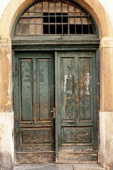 The Door Is Open 58