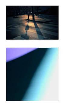Light is a Painter