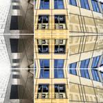 Kaleidoscope Of Three Reflections