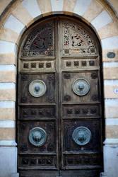 the door is open 95Palermo
