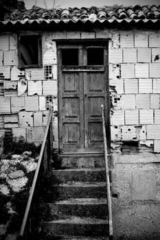 The Door Is Open 87