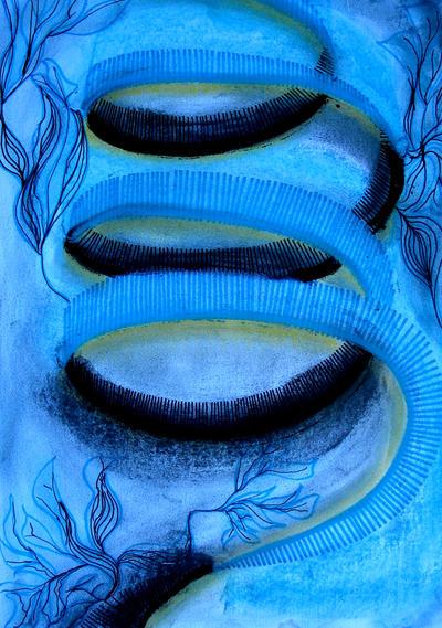 Spirale by scheinbar