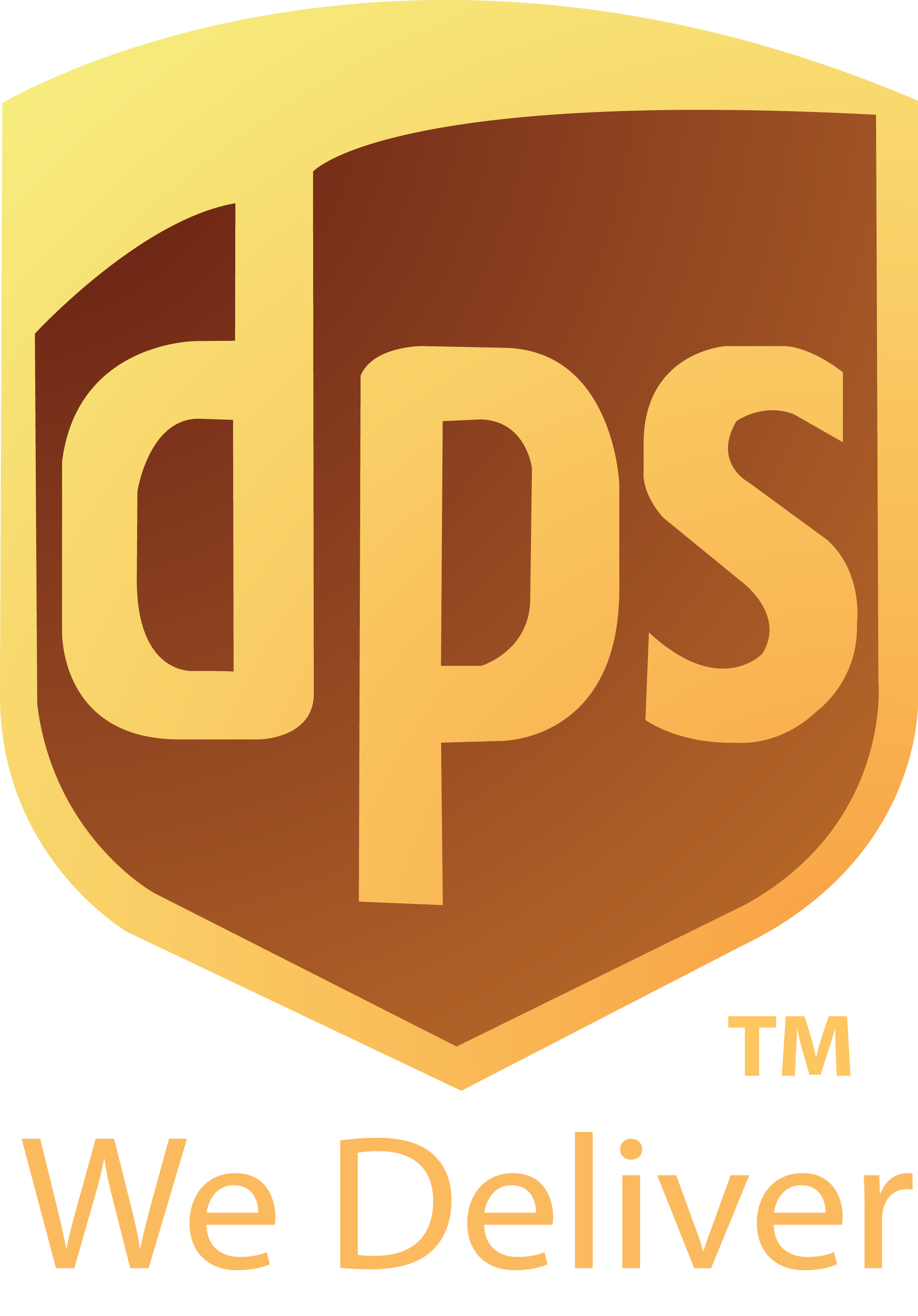 DPS We Deliver