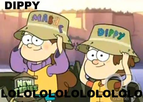 Gravity Falls by Mabel-plz