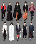 men's fashion studies 2
