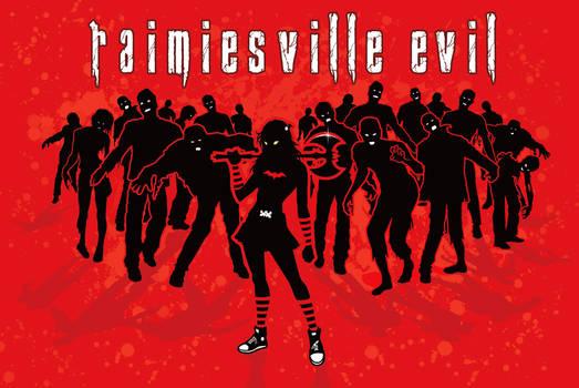 Raimiesville Evil