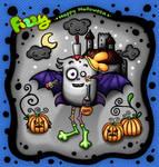 Fizzy Happy Halloween Game