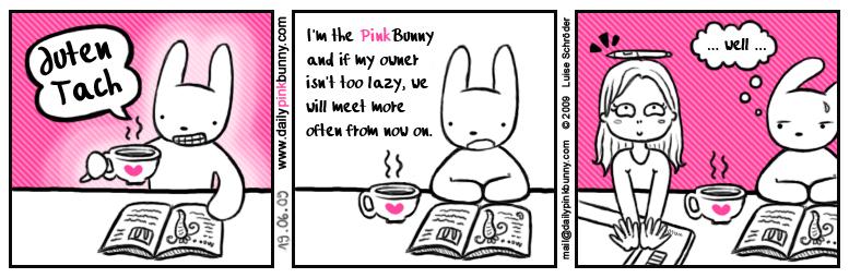 PinkBunny 19.06.09
