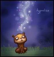 hypnotize by PinkBunnyLilli