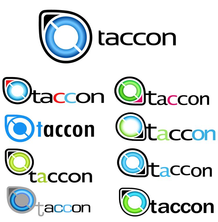 Logos - Taccon