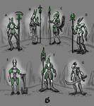 Project Chris Creature - Phase 02 Part04