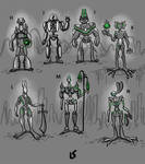 Project Chris Creature - Phase 02 Part05