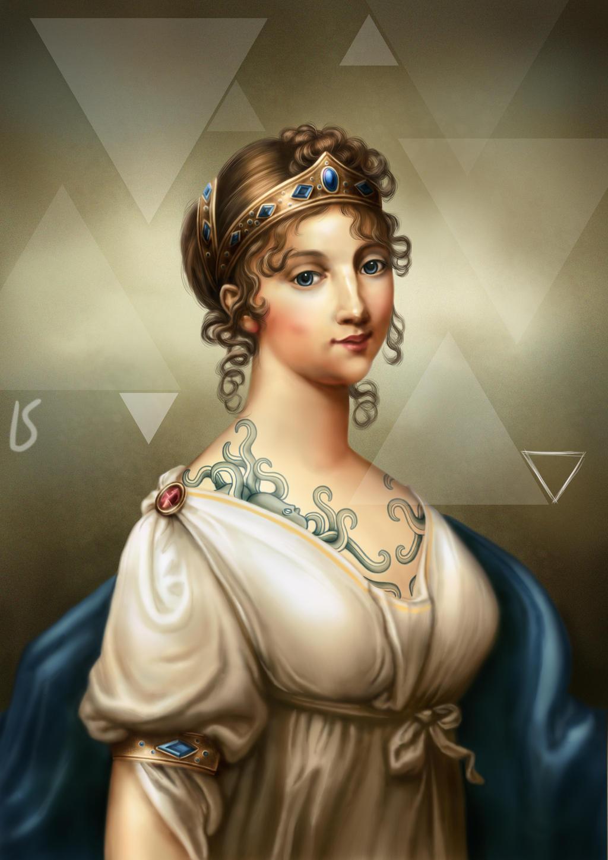 Queen Luise