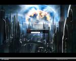My Logon Screen