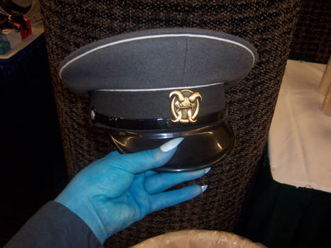 Stern's hat