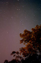 Astrography by nnys-daughter