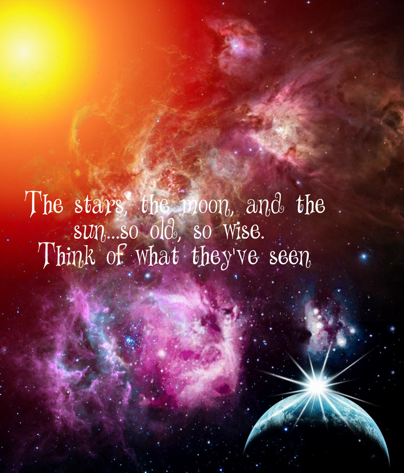 Sun And Moon Quotes Sun Moon Starszoreena16 On Deviantart