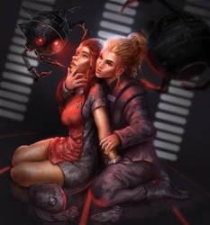 Interrogation by eriyal by cpmcpm13
