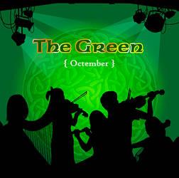 The Green by kaykaykit