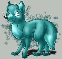 Commish - Fox by kaykaykit