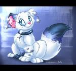 Fan Art - Kitty Fursona