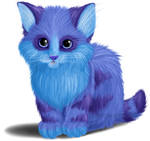 Realism Kitty