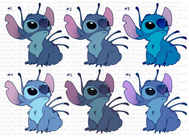 Image Gallery of Evil Stitch Wallpaper