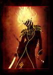 Personnage de Black B 2 by Lucius-Ferguson
