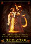 Fumbledor pour les cons by Lucius-Ferguson