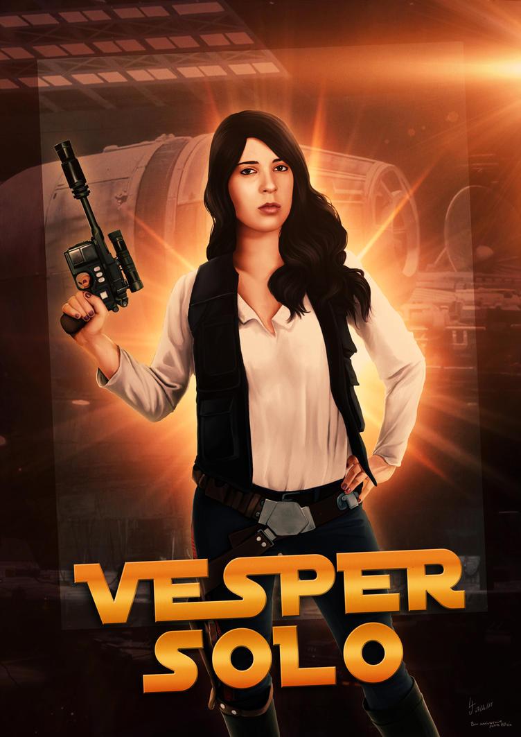 Vesper Solo by Lucius-Ferguson