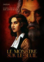 Le Monstre sur le Seuil by Lucius-Ferguson