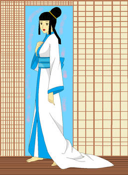 Yumi Setsuna