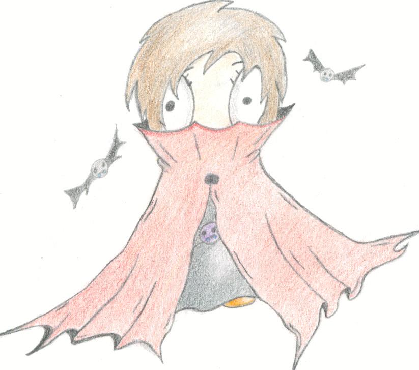 vampirita by xXx-Lilith-xXx