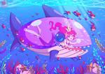 Siren and Baleino