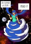The Journey of Earth - 250% on Ulule !