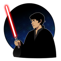 Sith Bellamy by Willow-San