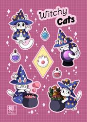 MagicCats