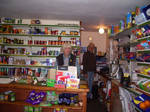 Shop on the Isle of Mull