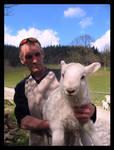 Mark, The Shepherd