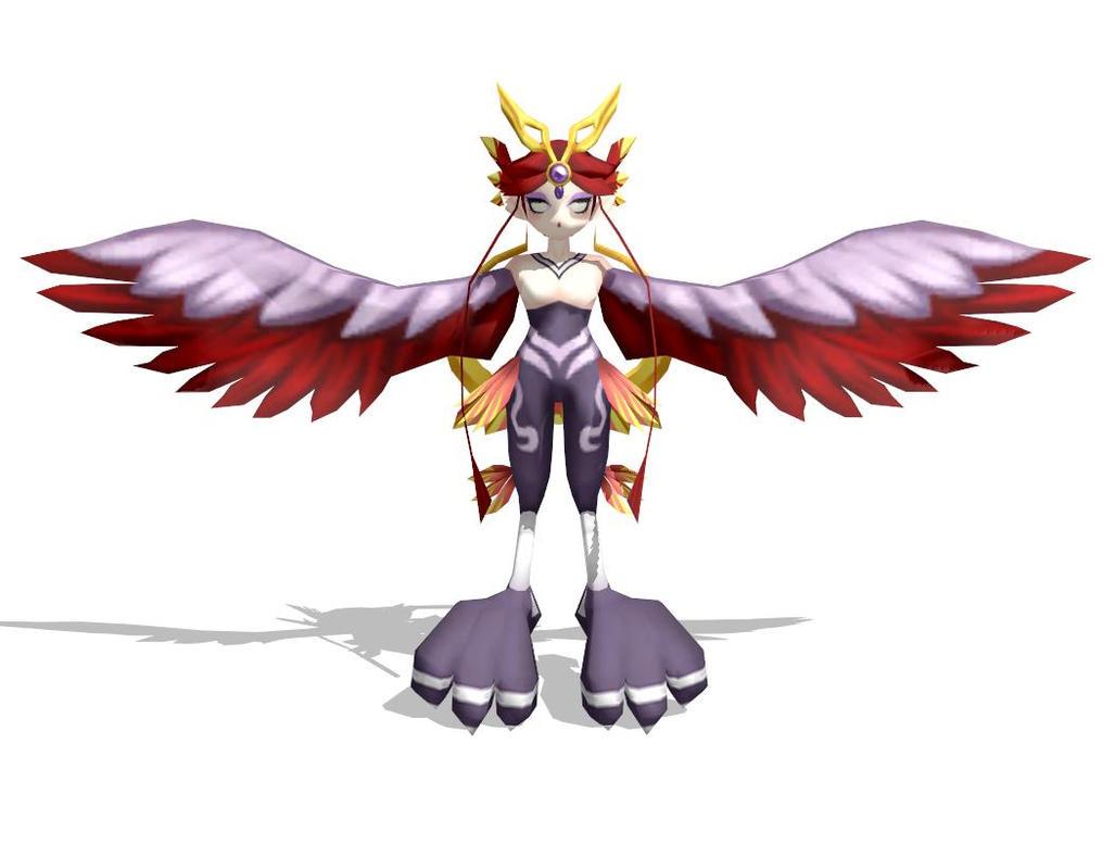 Queen terraria harpy