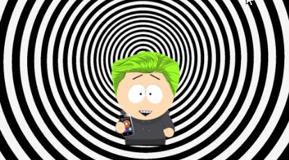 South Park OC! by CHIPSARETASTY
