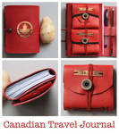 Canadian Travel Journal