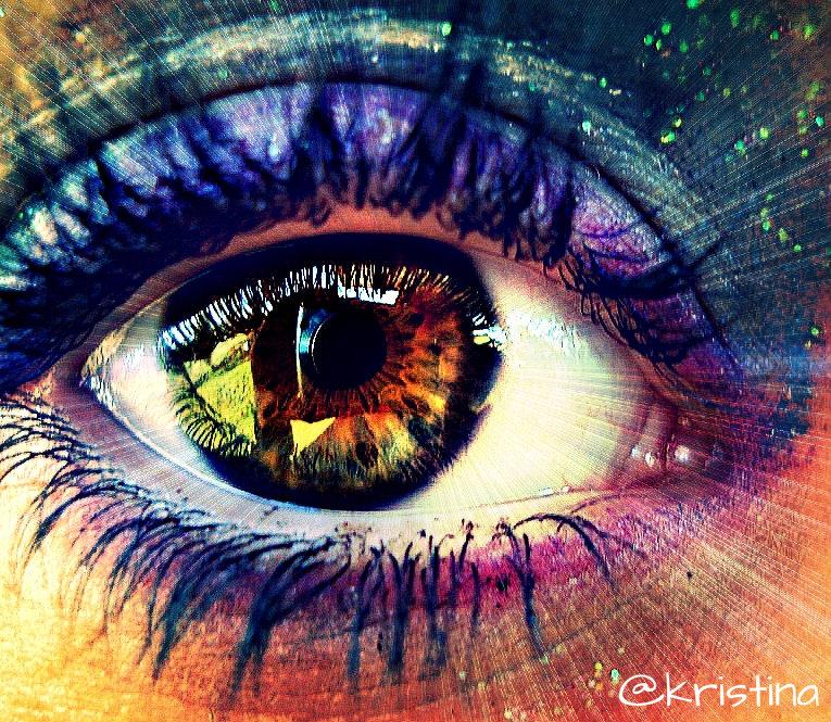 Colorful Eye Photography Colorful Eye ii by