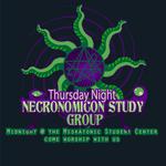 Necronomicon Study Group