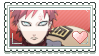 Stamp [Character]: Gaara by AltoStamps