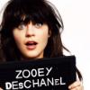 Zooey by stranger-lola