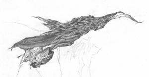 Corbeau(unfinished)