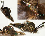 Oriental Clockwork