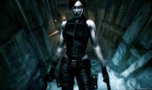 The Adventure of Lara's Shadow
