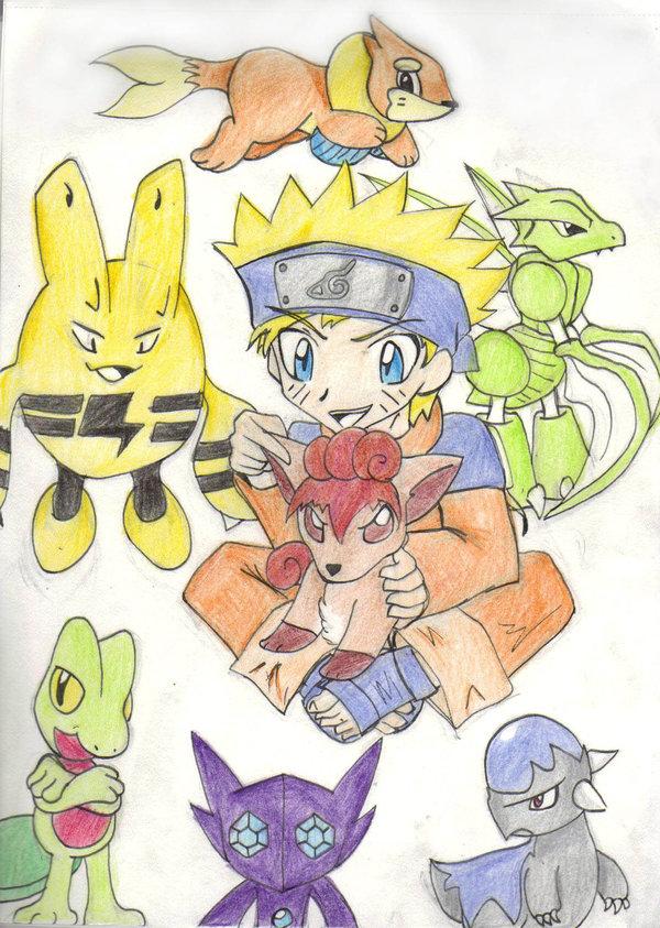 Manga Naruto__s_Poketeam_by_shazy_by_TheGuardianofLight